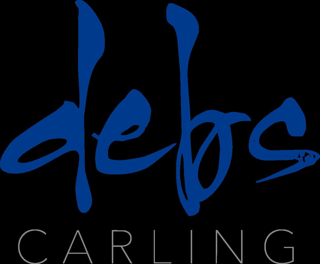 Debs Carling, Professional Speaker & Published Author