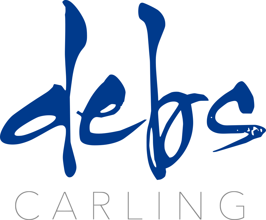 Debs Carling, Professional Speaker & Published Author